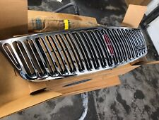 1995-1996 NOS lincoln continental front grille NEW IN FORD BOX OEM