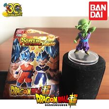 GASHAPON BANDAI DRAGON BALL SUPER COLLECTABLE FIGURE TOEI ANIMATION JUNIOR.
