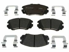 For 2010-2016 Buick LaCrosse Brake Pad Set Front Raybestos 38827BF 2011 2012