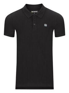 riverso Herren Poloshirt RIVJohn Basic Kurzarm Shirt Regular Fit Baumwolle NEU