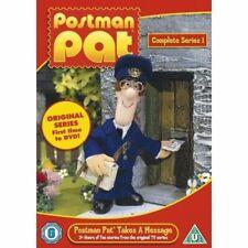 Postman Pat Series 1 - Postman Pat Takes a Message 5050582971347 DVD Region 2