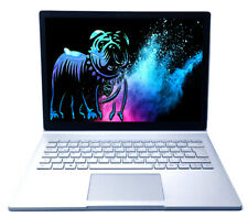 "Microsoft Surface Book 13,5"" Convertible Touch i5-6300U 8GB RAM 128GB SSD Win10"