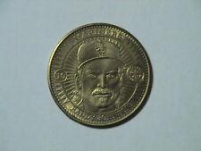 1998 Pinnacle Mint Randy Johnson Seattle Mariners Coin