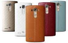 LG G4 VS986 Verizon 32GB 4G LTE Smartphone
