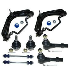 8pcs Upper Control Arms Ball Joints Tie Rods Sway Bar For Ford Explorer 02-03