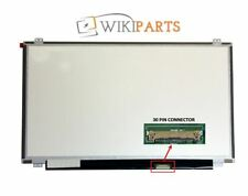 """Replacement For LENOVO IDEAPAD V130-15IKB 81HN 15.6"""" LCD FHD Glossy Display UK"""