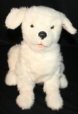 FurReal Friends Pet Dog Puppy Cookie Animated Toy Plush Interactive Barks Whines