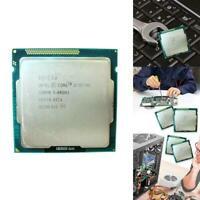 1x Intel Core I5-3570 Desktop CPU Processor Quad-Cores LGA1155 CORE Faster Q9B2