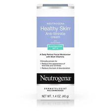 Neutrogena Healthy Skin Anti-wrinkle Cream With SPF 15 Sunscreen 1.4 Oz