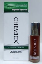 CHEVEOX Eyebrow Roll-on Rapid Grow Facial Hair Mustache Beard Eyebrows Sideburns