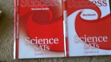 Science Primary School Textbooks & Study Guides