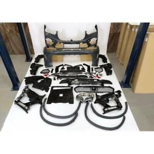 BMW X5 G05 X5M Style Body Kit