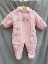 Lovely PRAM SUIT for girls infants from Ladybird. Size age 6-9 months