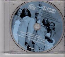 (FM91) Out Kast, So Fresh So Clean - 2001 DJ CD