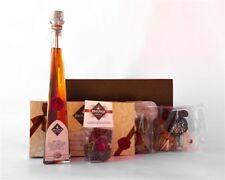 Pacco Grandioso - Liquore Amaro Abruzzese 20cl, Pasticceria Mista Mandorle e Noc