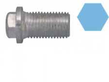 CORTECO Verschlussschraube, Ölwanne für Schmierung 220120S