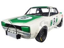 NISSAN SKYLINE GT-R (KPGC10) RACING 1971 MASAHIRO HASEM1 #8 1/18 AUTOART 87177