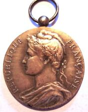 Mariannemedal Pendant By Borrel / Medal but looks more silver / 28 mm / N126