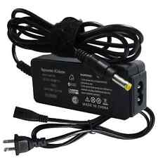 AC Adapter Cord Charger For Asus Eee PC T91MT-PU17-BK T91SA-VU1X-BK Tablet PC