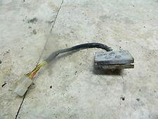 76 Suzuki RE 5 RE5 Voltage Rectifier Regulator
