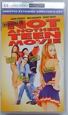 Not Another Teen Movie (UMD-Movie, 2005) USED PSP VIDEO Playstation Movie