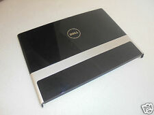 New Dell Studio XPS 1340 Laptop LCD Top Back Cover Lid 8086K Plastic Black