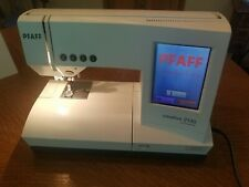 Pfaff 2140 Creative Computerized Sewing/Embroidery Machine, w/o embroidery equip