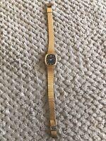 Vintage Women Bulova Caravelle Quartz Watch