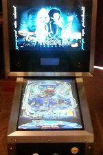 "24"" Popup Virtual Mini Tabletop Pinball"