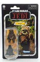 "Star Wars The Vintage Collection WICKET Return of the Jedi 3.75"" Kenner Figure"
