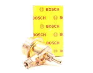 NEW Bosch Fuel Pressure Regulator 0280160214 BMW Fiat Volvo Saab Porsche 78-89