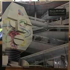 The Alan Parsons Project ‎I ROBOT 180 GRAM VINYL LP AUDIOPHILE