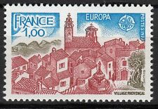 FRANCE TIMBRE NEUF  N° 1928 ** EUROPA VILLAGE PROVENCAL