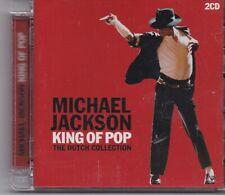 Michael Jackson-King Of Pop 2 cd album