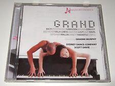 Grand (CD, 2006) Scott Davie plays the music of Grand - Melba Recordings