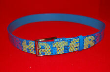 Hater Paintball Belt - Blue - Large