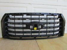 15 16 FORD F-150 FRONT GRILL GRILLE OEM
