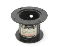 Iwaki America Wmo 100rt Magnetic Drive Pump Rear Casing Used
