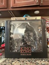 King Kong of Skull Island 7'' KONG Mezco Toyz