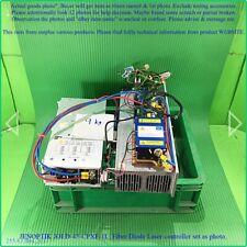 Jenoptik Jold 45 Cpxf 1l Fiber Diode Laser Controller Set As Photo Snrandom