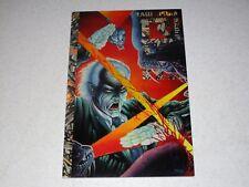 Raw Media Mags #3 1992 Rebel Studios Tim,Joe Vigil David Quinn NM Condition