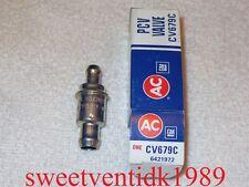 'NOS' AC PCV Valve CV679C.......Camaro, Chevelle, Chevy.....