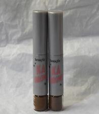 2x Benefit Ka Brow Cream Gel Brow w/Brush #3 waterproof