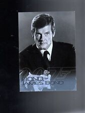 James Bond 50th. Anniversary Series BJB8 card