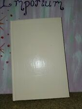 1946 Baby Milestones Book Record Journal LOG O' LIFE New & Unused.  Pristine.