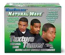 WaveBuilder Natural Texture Tamer Kit 1 ea (Pack of 3)