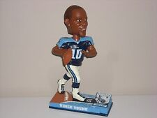Vince Young Tennesse Titans Bobble Head 2007 On-Field Limited Edition New*