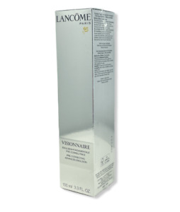Lancome Visionnaire Pre-Correcting Advanced Emulsion 100ml/3.3fl.oz. New Sealed