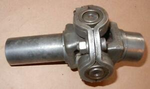 1933-1936 ? Chevrolet NEPCO 9015-4 u-joint, USED very nice