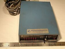 UDS MOTOROLA 62015114 201C MB 2400 bps 201 Sync Dial-up External Computer Modem